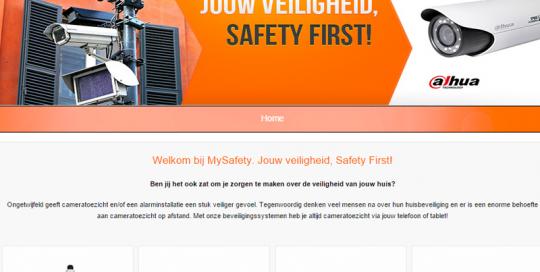 My-Safety-Company