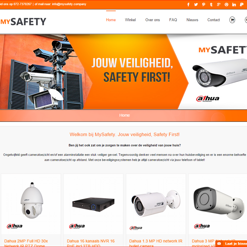 My-Safety-Company