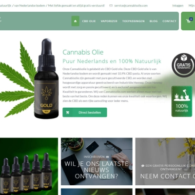 Cannabisolie.com